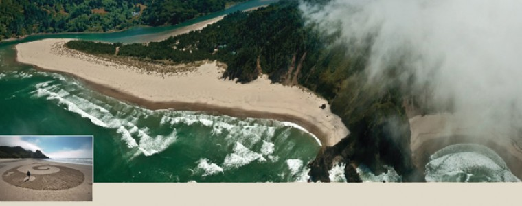 Buddhist family camp on the Oregon Coast, Mindfulness Camp